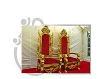 Wedding Throne