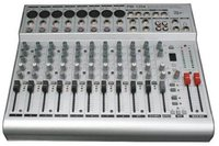 Mixer Pm Series