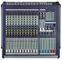 Sound Mixer Unit