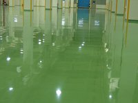 Floor Epoxy