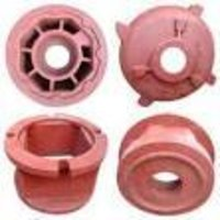 Electric Motor Body Parts Casting