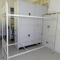 School Steel Bunk Bed