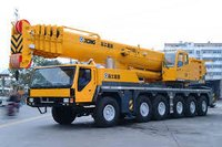 Terrain Cranes On Rental