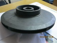 Mono Block Impeller