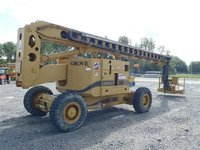 Articulated Boom Service