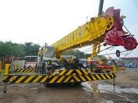 Articulated Boom Rental