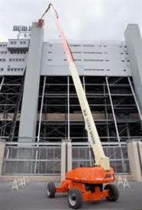 45 Ft Boom Lift Hiring Services