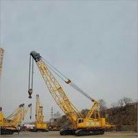 Hydra Crane Service Provider