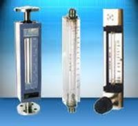 Rotameter
