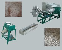 EPE Foam Recycling Machine