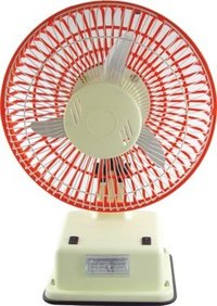 Ac /Dc Rechargeable Fan