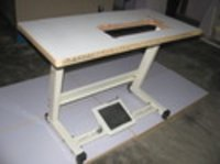 Sewing Machine Table And Stand