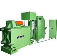 Hydraulic Metal Scrap Briquetting Presses