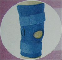 Durable Tubular Knee Support