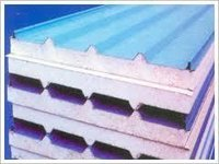 Eps Sandwich Panel