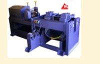 Bright Bar Straightening Machine