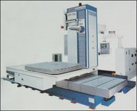 Cnc Horizontal Boring And Milling Machine Hb-Series