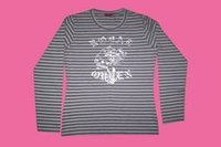 Knitted Ladies Fancy T -Shirts