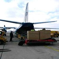 Hazardous Cargo International Air Freight Service