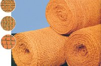 Coir Geotextiles