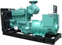 Diesel Generating Set with Cummins Engine (20KW-2000KW)