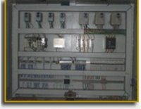 Power And Motor Control Panels