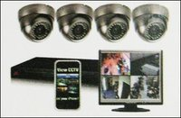 Cctv Surveillance Security System