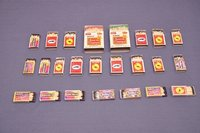 Household Safety Matches