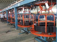 High Carbon Steel Spring Wires