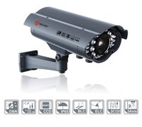 IR Day Night CCTV Camera