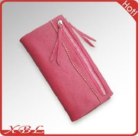 Fashion Bright Color Long Wallets