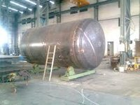 Tank Fabrication