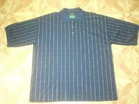 Mercerised Polo T -Shirt