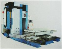 Cnc Horizontal Boring And Milling Machine Hb-Series (Bmc-110 R2/R3)