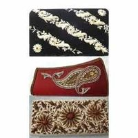 Ladies Embroidered Clutch Purses