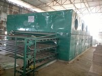 Veneer Dryer Diesel (Without Boiler)