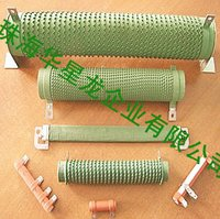 High Power Bandwound Resistors Rxhg-Ab