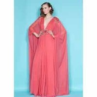 Ladies Evening Kaftans