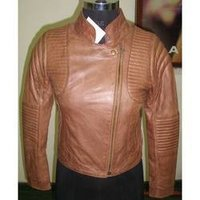 Designer Men's Leather Jackets