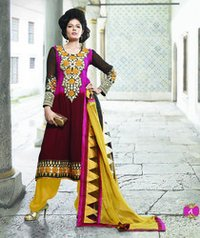 Female Salwar Suits