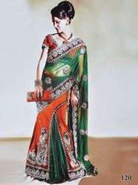 Ladies Indian Lehenga Sarees