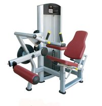 Fitness Equipment Seated Leg Curl