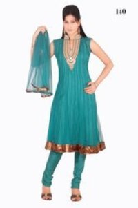 Ladies Fashionable Churidar Suits