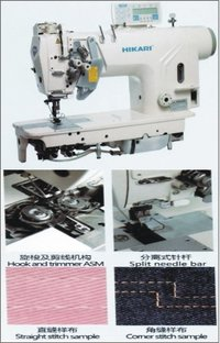 Sewing Automatic Machines