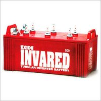 Invared Tubular Inverter Battery