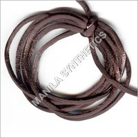 Plain Satin Rat Tail Cords