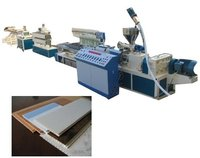 PVC Ceiling Board Plastic Machinery