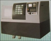 Heavy Duty Slant Bed Cnc Lathe Machinery