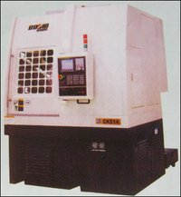 Cnc Vertical Lathe Machinery (Vtl)