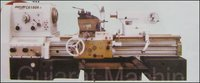 All Geared Horizontal Lathe Machinery